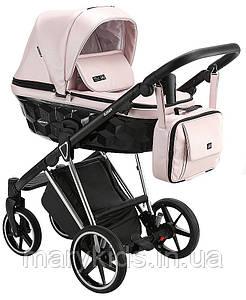 Детская универсальная коляска 2 в 1 Adamex Paolo SM-510