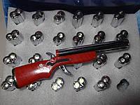 Шокер ружье