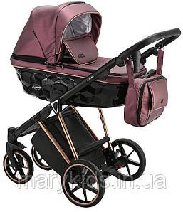 Детская универсальная коляска 2 в 1 Adamex Paolo SM-520