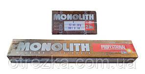 Електроди Моноліт РС діаметр 3 маса 2,5 кг