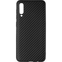 Противоударный чехол Ultra Carbon Air для Xiaomi Redmi 8 Black