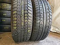 Зимові шини бу 205/55 R16 Kleber