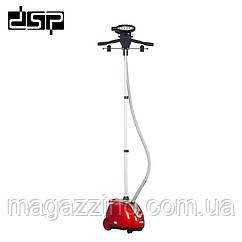 Відпарювач для одягу вертикальний DSP KD-6015, 1800 Вт.