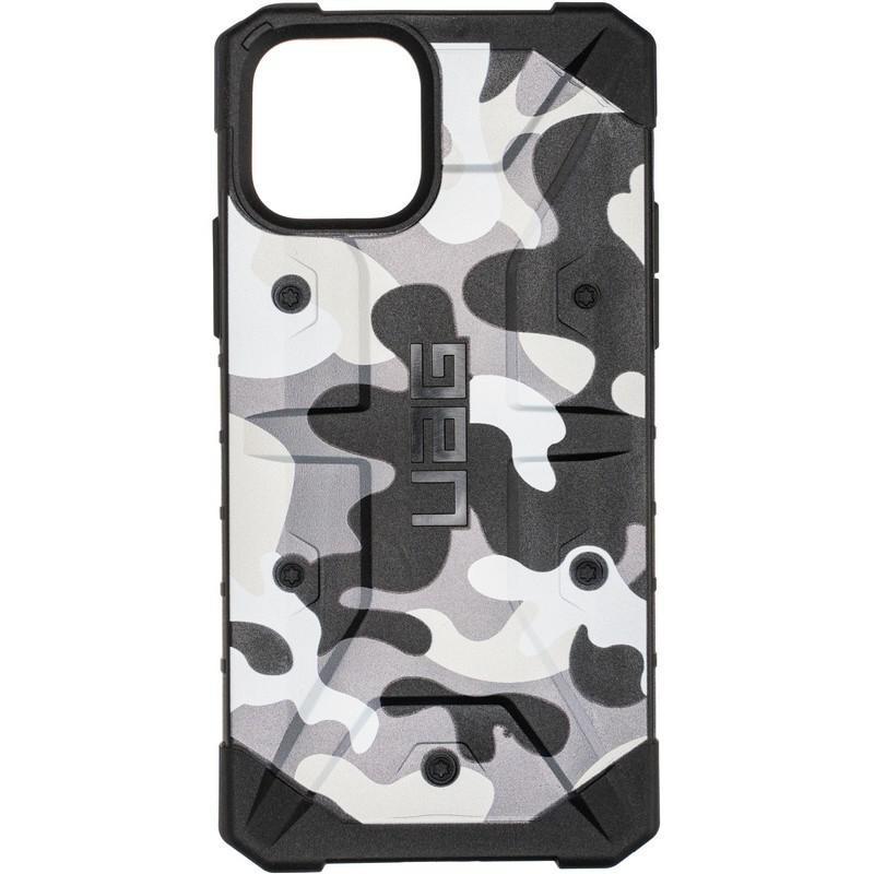 Чехол противоударный UAG Protect для iPhone X / XS Military Desert