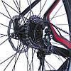 "Велосипед Crosser найнер Genesis 29"" Карбон ( рама 18), фото 9"
