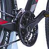 "Велосипед Crosser найнер Genesis 29"" Карбон ( рама 18), фото 10"