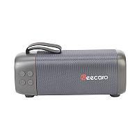 Bluetooth колонка портативная Beecaro GF401, серая
