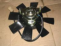 Вентилятор электрический мала. крыльч ГАЗ - 3110