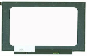 "Матрица для ноутбука 14,0"", Slim (тонкая), 30 pin eDP (снизу справа), 1366x768, Светодиодная (LED), без"