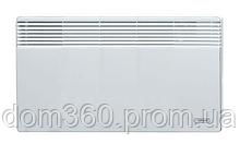"""Конвектор  электрический """"Термия"""" ЭВНА-2,0/230С2М (си), 2000 Вт настенный"""