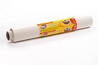 Бумага для выпечки 50 м/42см Top Pack®, пергамент белый Евростандарт силиконизированный