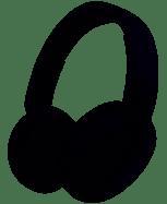 Навушники безпровідні Grunhelm GH600BT (97508)