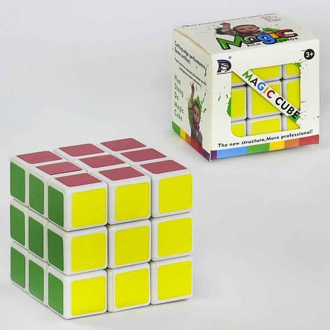 Кубик Рубика 8800-21 (288) в коробке, фото 2