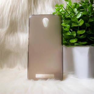Чехол Xiaomi Redmi Note 2 черный