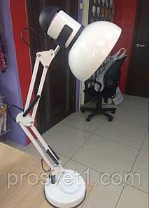 Лампа настольная N810 белый
