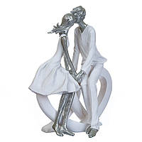 """Фігурка """"Поцілунок"""" 22 см (2007-046)"""