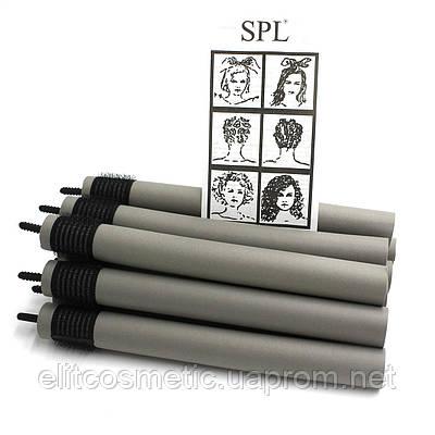 Гибкие бигуди с липучкой 12948 SPL, 20 мм (12 шт.)