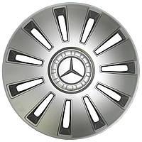 "Колпаки 16"" REX Mercedes Sprinter серые"