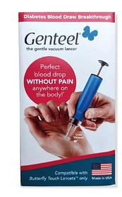 Вакуумное ланцетное устройство Genteel (Джентил)