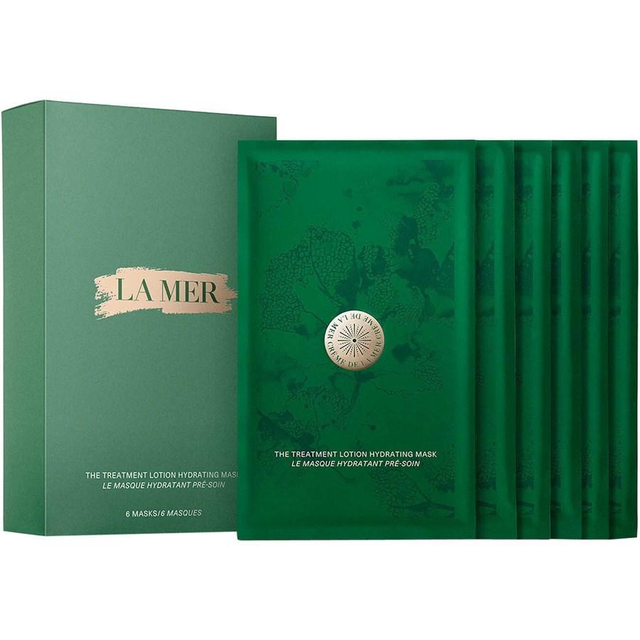 Тканевая маска La Mer The Treatment Lotion Hydrating Mask 6 шт.