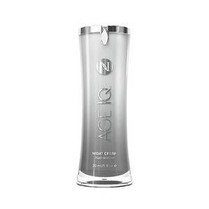 Ночной крем Nerium Age IQ Day and Night Cream Tagescreme & Nachtcreme-30 ml