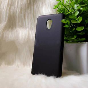 Чехол Meizu M5c черный