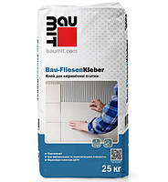 Клей для керамической плитки Baumit Bau-FliesenKleber 25кг