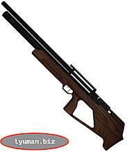 Пневматическая винтовка PCP ZBROIA Козак  550/290 (4.5 мм, коричневый)