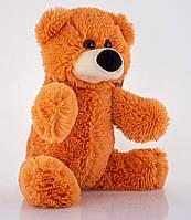 Плюшевый медведь 55 см карамельный