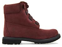 Оригінальні жіночі черевики Timberland 6 In Premium (A1SEP), фото 1
