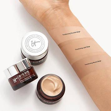 Нейтралізує крем для корекції кольору IT Cosmetics Bye Bye Redness Neutralizing Neutral Beige