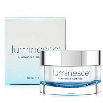 Ночной восстанавливающий крем Jeunesse Luminesce Advanced Night Repair