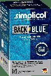 Текстильная краска для обновления цвета Simplicol Back to Blue, 400 г