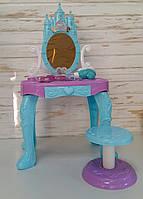 Трюмо детское со стульчиком в стиле Frozen U 99868-A