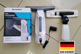 Немецкий очиститель окон SilverCrest SFR 3.7 B2