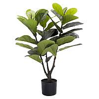 Искусственное растение Engard Fiddle, 90 см (TW-01)