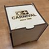 Оригинальная коробка Carnival