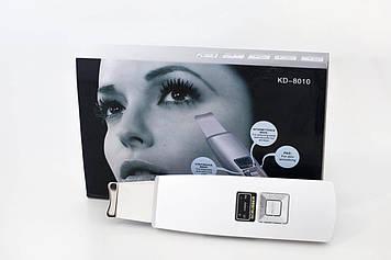 Ультразвуковий Скрабер KD-8020 Модель SS-01