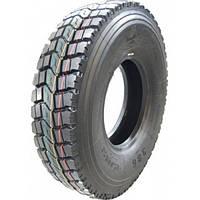Грузовая шина 12.00R20 TRACMAX (CN) ST928 156/153L PR20 TT с камерой та фліппером вед.