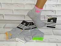 Носки женские за 1 пару р. 35-41 спорт Crasy Socrs, фото 1