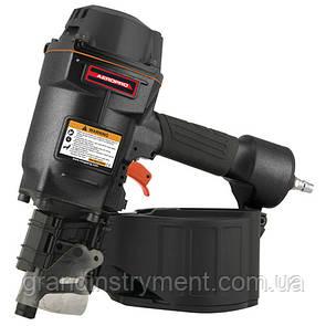 Цвяхів пістолет пневматичний (45-70;магазин 300 цвяхів) AEROPRO MCN70
