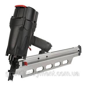 Цвяхів пістолет пневматичний (50-83;магазин 60 цвяхів, діам.2.87-3.33, 21 градус) AEROPRO RHF9021