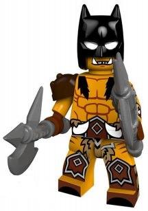 Фигурка Рексар Rexxar World of Warcraft Аналог лего