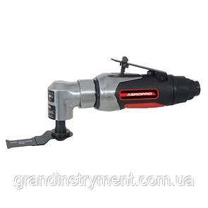 Мультифункциональный пневматический инструмент (Реноватор) с комплектом насадок (более 16000кол/мин) AEROPRO RP7636