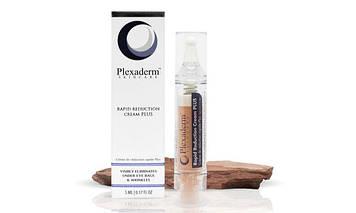 Крем от мешков под глазами Plexaderm Skincare Rapid Reduction Cream Plus 5ml
