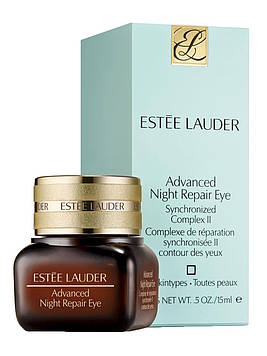 Комплекс для кожи вокруг глаз  Estee Lauder Advanced Night Repair Eye Synchronized Complex