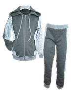 Спортивный костюм. 122, 134, 140