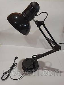 Лампа настольная N810 черный