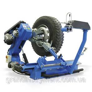 """Шиномонтажний стенд для вантажних автомобілів (захоплення диска 11""""-27"""") - Made in Italy RAVAGLIOLI G96N"""