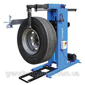 """Шиномонтажний стенд для вантажних автомобілів (захоплення диска 11""""-27"""") - Made in Italy RAVAGLIOLI GRS926"""